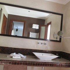 Отель Dar Chams Tanja Марокко, Танжер - отзывы, цены и фото номеров - забронировать отель Dar Chams Tanja онлайн ванная фото 2