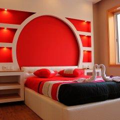 Отель Monte Carlo Love Porto Guesthouse комната для гостей