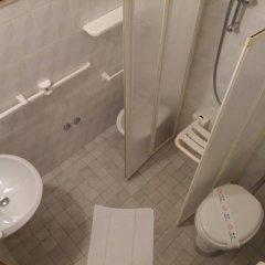 Hotel Memory ванная фото 2