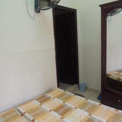 Duy Dang Hotel Далат ванная