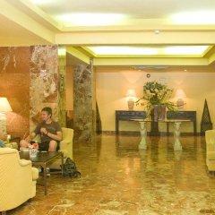 Hotel Tropico Playa спа