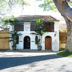 Отель Fortaleza Шри-Ланка, Галле - отзывы, цены и фото номеров - забронировать отель Fortaleza онлайн фото 2