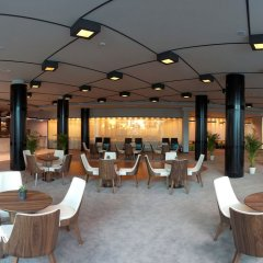 Astera Hotel & Spa - All Inclusive питание фото 3