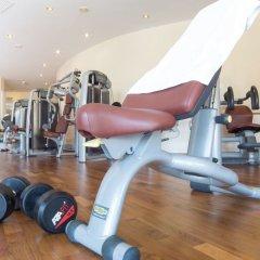 Отель GPRO Valparaiso Palace & Spa фитнесс-зал фото 3