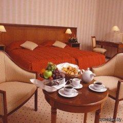 Балтийская Звезда Отель в номере фото 2