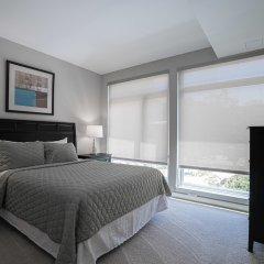 Апартаменты SoBe Waterfront Apartments Вашингтон комната для гостей фото 3
