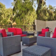 Отель Cozy & Gated Compound Иордания, Амман - отзывы, цены и фото номеров - забронировать отель Cozy & Gated Compound онлайн фото 29