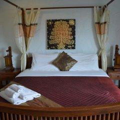 Отель Nirvana Guesthouse комната для гостей фото 3