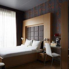 Отель Amadi Park Hotel Нидерланды, Амстердам - 1 отзыв об отеле, цены и фото номеров - забронировать отель Amadi Park Hotel онлайн комната для гостей фото 2