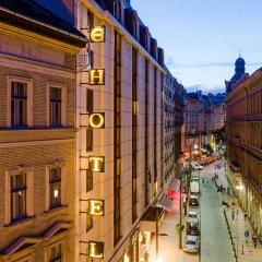 Erzsebet Hotel City Center фото 4