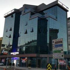 Skyport Istanbul Hotel фото 32