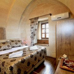 Diamond Of Cappadocia Турция, Гёреме - отзывы, цены и фото номеров - забронировать отель Diamond Of Cappadocia онлайн комната для гостей фото 3