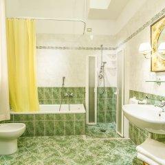 Отель Argentina Италия, Флоренция - - забронировать отель Argentina, цены и фото номеров ванная фото 2