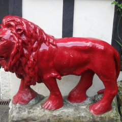 Best Western Red Lion Hotel спа