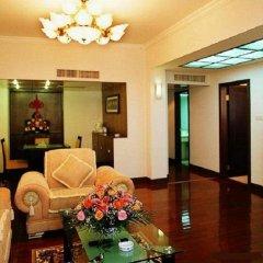 Отель Ramada Hotel Xiamen Китай, Сямынь - отзывы, цены и фото номеров - забронировать отель Ramada Hotel Xiamen онлайн комната для гостей фото 2