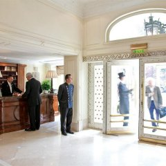 Hotel Eden - Dorchester Collection сауна