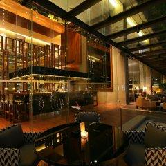 Отель Hansar Bangkok Бангкок фото 11