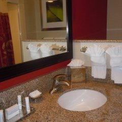 Отель Courtyard Vicksburg ванная фото 2