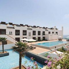 Отель Belmar Spa & Beach Resort балкон