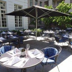 Отель Pillows Grand Hotel Reylof Бельгия, Гент - отзывы, цены и фото номеров - забронировать отель Pillows Grand Hotel Reylof онлайн питание фото 5