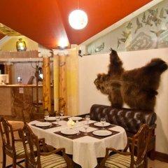 Гостиница Ингул питание