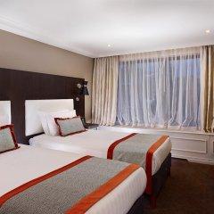 DoubleTree by Hilton Hotel London - Hyde Park 4* Стандартный номер с различными типами кроватей фото 18