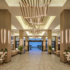 Отель Meliá Ho Tram Beach Resort интерьер отеля