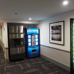 Отель Coast Vancouver Airport Канада, Ванкувер - отзывы, цены и фото номеров - забронировать отель Coast Vancouver Airport онлайн фото 2