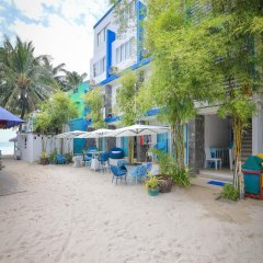 Отель Azul Boracay Pension House Филиппины, остров Боракай - отзывы, цены и фото номеров - забронировать отель Azul Boracay Pension House онлайн фото 12