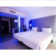 Отель Valentina Мальта, Сан Джулианс - 1 отзыв об отеле, цены и фото номеров - забронировать отель Valentina онлайн фото 3