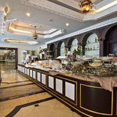 Отель LK Metropole Pattaya Таиланд, Паттайя - 1 отзыв об отеле, цены и фото номеров - забронировать отель LK Metropole Pattaya онлайн питание фото 3