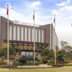 Отель Crowne Plaza Chengdu West фото 7
