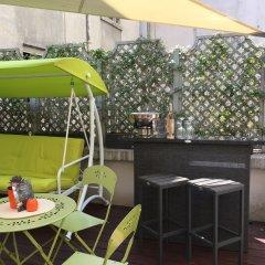 Отель Alexandra Франция, Лион - отзывы, цены и фото номеров - забронировать отель Alexandra онлайн питание