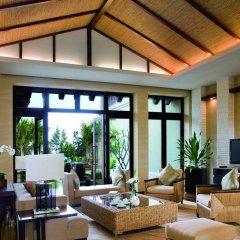 Отель The Ritz-Carlton Sanya, Yalong Bay Китай, Санья - отзывы, цены и фото номеров - забронировать отель The Ritz-Carlton Sanya, Yalong Bay онлайн интерьер отеля фото 2