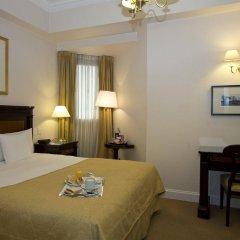 Отель Park Silver Obelisco Hotel Аргентина, Буэнос-Айрес - отзывы, цены и фото номеров - забронировать отель Park Silver Obelisco Hotel онлайн комната для гостей фото 3