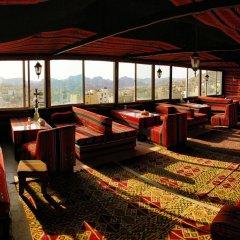 Отель Petra Gate Hotel Иордания, Вади-Муса - 1 отзыв об отеле, цены и фото номеров - забронировать отель Petra Gate Hotel онлайн питание фото 3