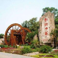 Отель Dongjia Boutique Hostel Китай, Шэньчжэнь - отзывы, цены и фото номеров - забронировать отель Dongjia Boutique Hostel онлайн фото 4