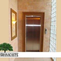 Hotel Real Guanacaste балкон
