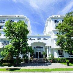 Отель Paragon Villa Hotel Вьетнам, Нячанг - 2 отзыва об отеле, цены и фото номеров - забронировать отель Paragon Villa Hotel онлайн