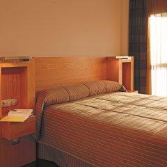 Отель Hesperia Fira Suites комната для гостей
