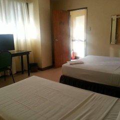 Отель Mactan Pension House Филиппины, Лапу-Лапу - отзывы, цены и фото номеров - забронировать отель Mactan Pension House онлайн комната для гостей