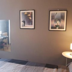 Отель L'Orchidea Италия, Сеграте - отзывы, цены и фото номеров - забронировать отель L'Orchidea онлайн комната для гостей фото 3