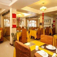 Отель OYO 144 Hotel Zhonghau Непал, Катманду - отзывы, цены и фото номеров - забронировать отель OYO 144 Hotel Zhonghau онлайн питание