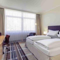 Отель Mercure Hotel Köln Belfortstraße Германия, Кёльн - 8 отзывов об отеле, цены и фото номеров - забронировать отель Mercure Hotel Köln Belfortstraße онлайн комната для гостей фото 3