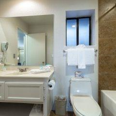 Отель Alexis Park All Suite Resort ванная фото 2
