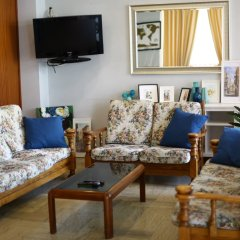 Отель Levante Италия, Риччоне - отзывы, цены и фото номеров - забронировать отель Levante онлайн интерьер отеля фото 3