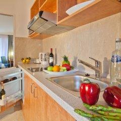 Apartment-Hotel Hamburg Mitte в номере фото 2