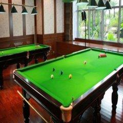 Soluxe Hotel Guangzhou спортивное сооружение