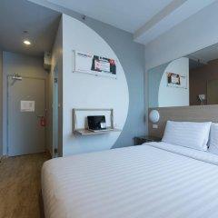 Отель Red Planet Phuket Patong комната для гостей фото 3