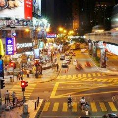Отель Istana Kuala Lumpur City Centre Малайзия, Куала-Лумпур - отзывы, цены и фото номеров - забронировать отель Istana Kuala Lumpur City Centre онлайн городской автобус
